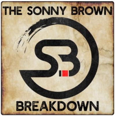 The Sonny Brown Break Down Podcast